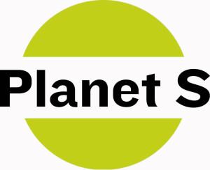Planet S 2008 Logo
