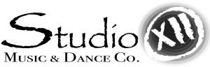 Studio XII Logo Experiment
