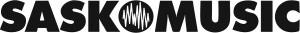 SaskMusic 2006logo